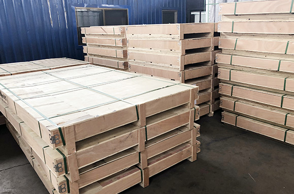 How Is Our Stainless Steel Security Screen Mesh Packaged?cid=5