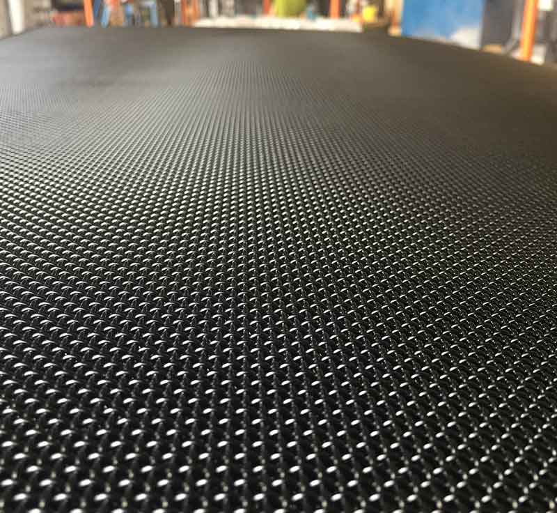 Ultimate Stainless Mesh